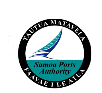 SAMOA PORTS AUTHORITY